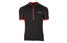 axant Elite Jersey Heren rood/zwart